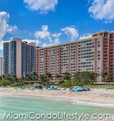 Triton Towers, 2899 Collins Avenue, Miami Beach, Florida,33139
