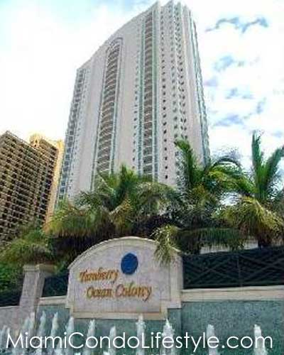 Turnberry Ocean Colony, 16047 & 16051 Collins Avenue, Sunny Isles Beach, Florida, 33160