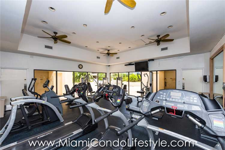Turnberry Towers Fitness Center
