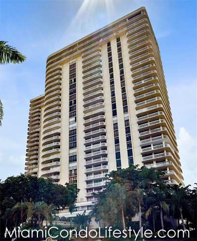 Turnberry Towers, 19355 Turnberry Way, Aventura, Florida, 33180