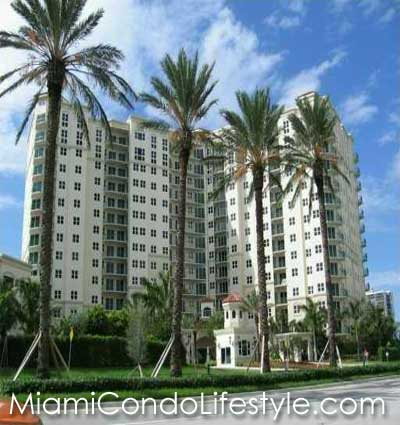 Turnberry Village, 20000 E. Country Club Dr, Aventura, Florida, 33180