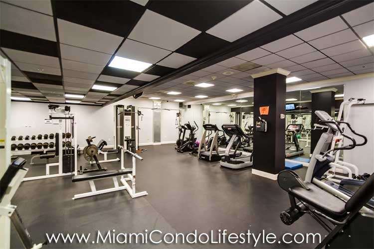 Venetia Fitness Center