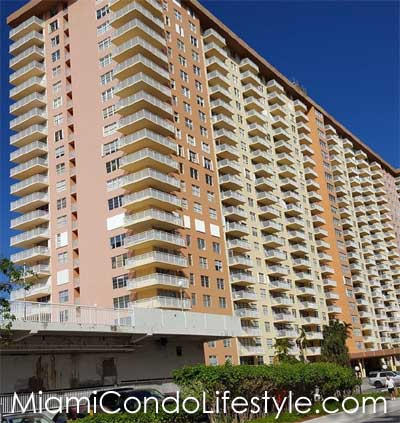 Winston Towers 200, 251 NE 174th Street, Sunny Isles Beach, Florida, 33160