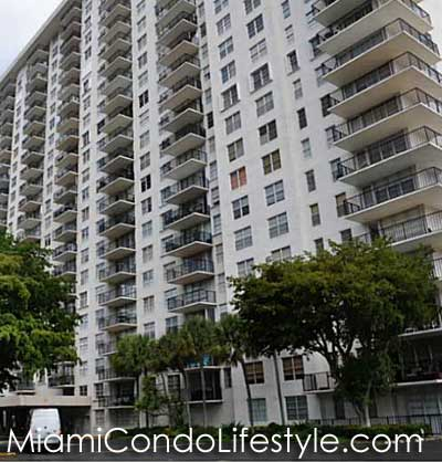 Winston Towers 500, 301 NE 174th Street, Sunny Isles Beach, Florida, 33160