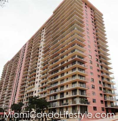 Winston Towers 600, 210 NE 174th Street, Sunny Isles Beach, Florida, 33160