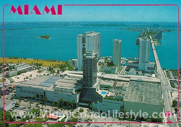 Miami Midtown Waterfront Condo