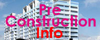 Preconstruction Condos Contact Us Button