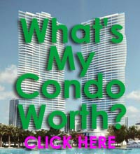 What is my condo worth?