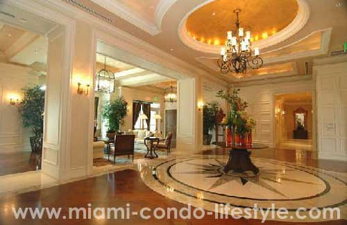 Turnberry Ocean Colony Condos For Sale
